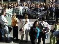 Trabajadores de la salud rechazaron planteo del municipio y buscan nuevo diálogo