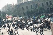 Hoy marcharon cerca de 20 mil trabajadores/as en Córdoba. Cuestionan a las dirigencias