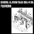 """Sobre el montaje del 4 de Febrero"" by Dr.Firulette"