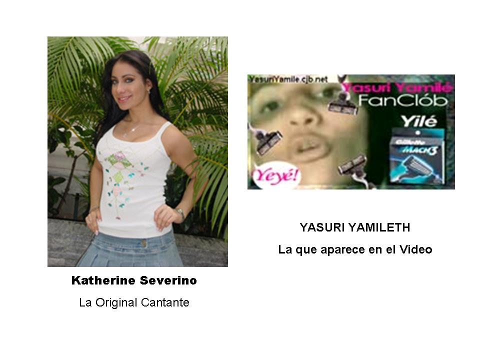 cancion de yasuri yamileth