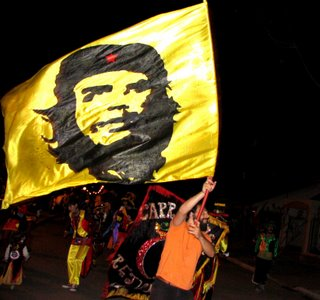 """Manu Chao dice que el Che tuvo """"un gran significado"""" en su carrera"""
