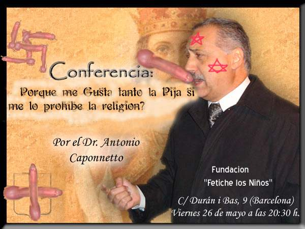 Conferencia...