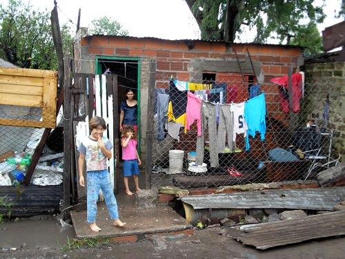 Los lugares mas peligrosos de argentina parte 2 taringa for Villas en buenos aires