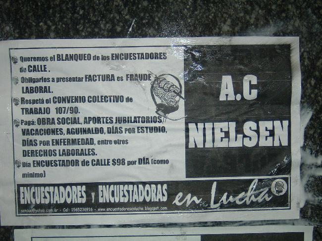 A.C Nielsen...