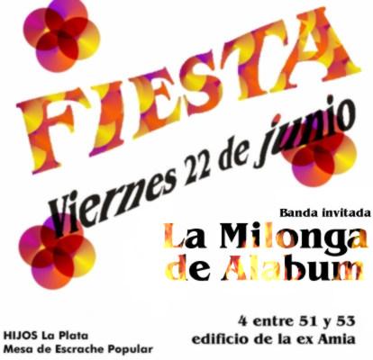 Fiesta y Banda...