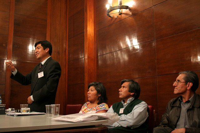 II Congreso de LaS L...