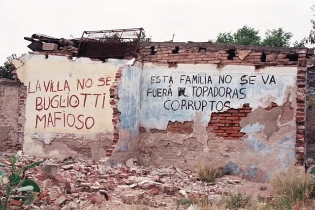 Imagen de la Viilla...