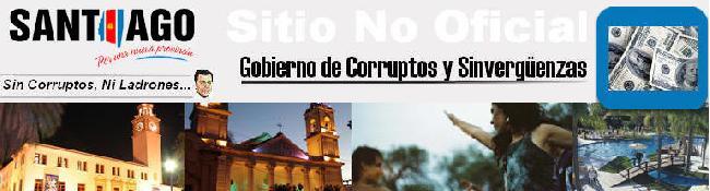 LOS CORRUPTOS DE HOY...