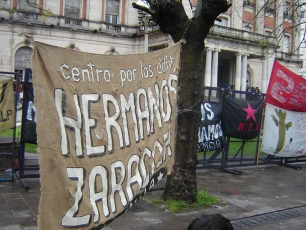 Casa Hermanos Zarago...