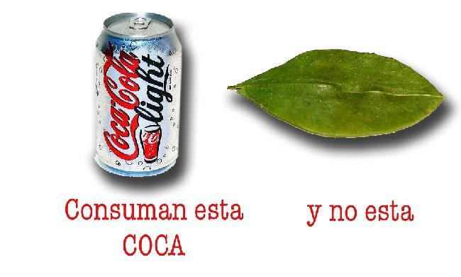 Campaña anti-coca de...