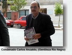 Río Negro: Sentencia...