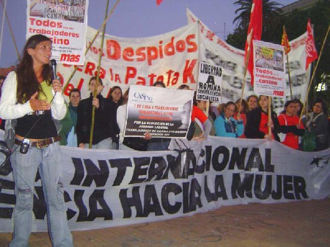 marcha 23/11/07...