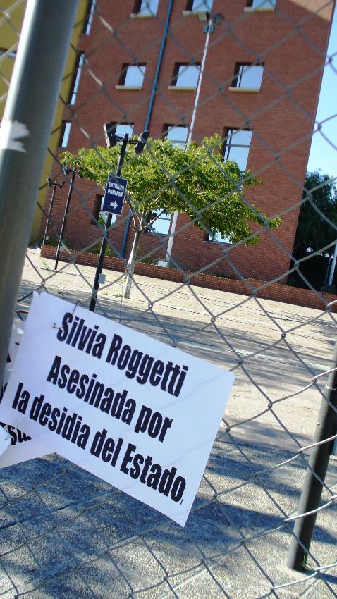 Silvia Rogetti...