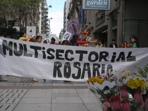 Multisectorial Rosar...