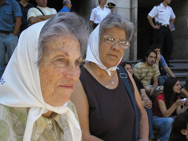 Madres de Plaza de M...