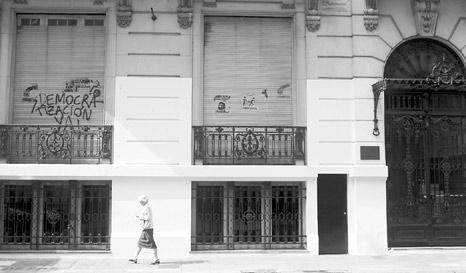 estudiar cine en argentina