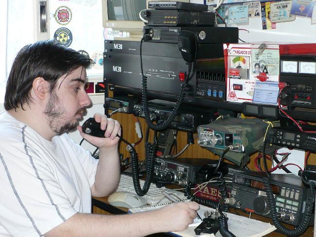LA RADIOAFICIN 2 Radiocomunicaciones