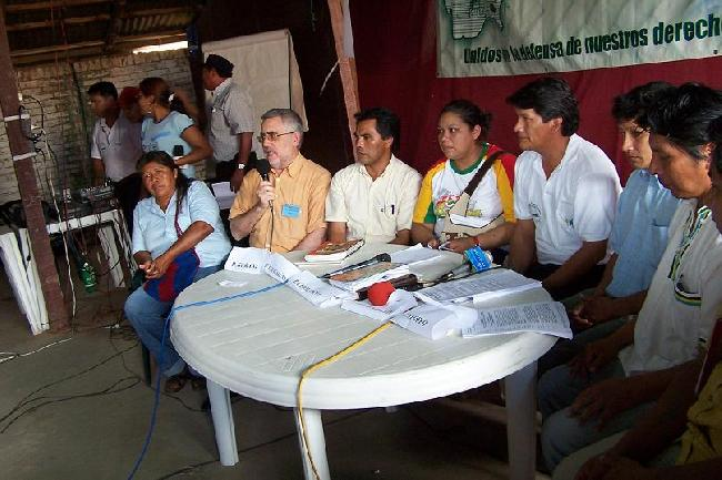 Se acabó el conflicto en Bolivia (megapost del conflicto)
