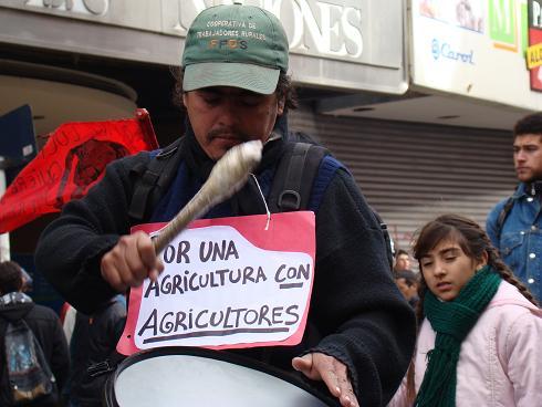 agricultura para los...