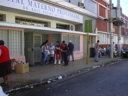 CBA/Ana María Aceved...