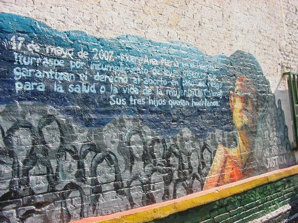 último mural pintado...