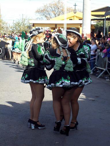 Fiesta de Urkupiña e...