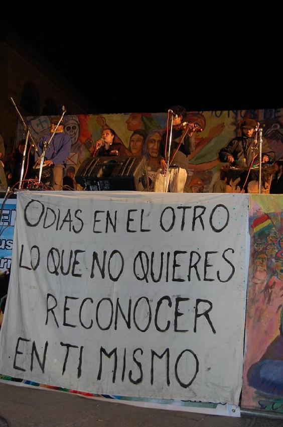 DISCRIMINACIÓN  Y RA...