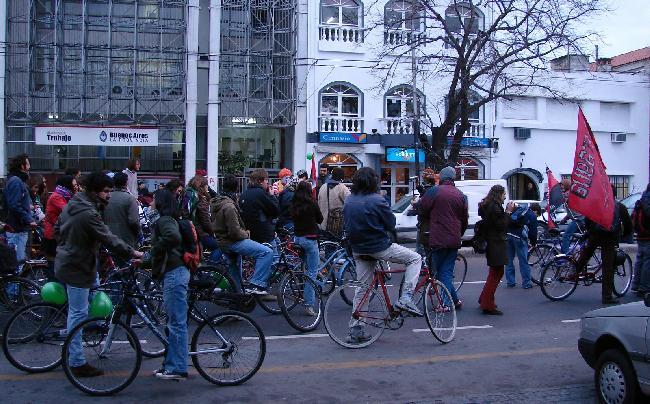 Fotos Bicicleteada c...