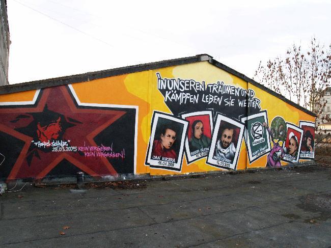 *En Bochum (Alemania...