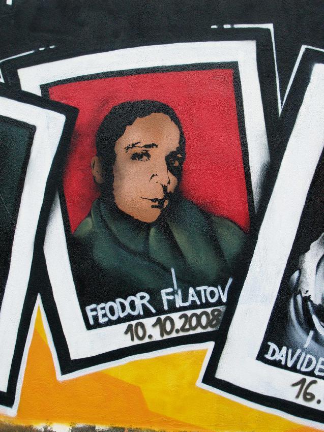 Feodor Filatov...