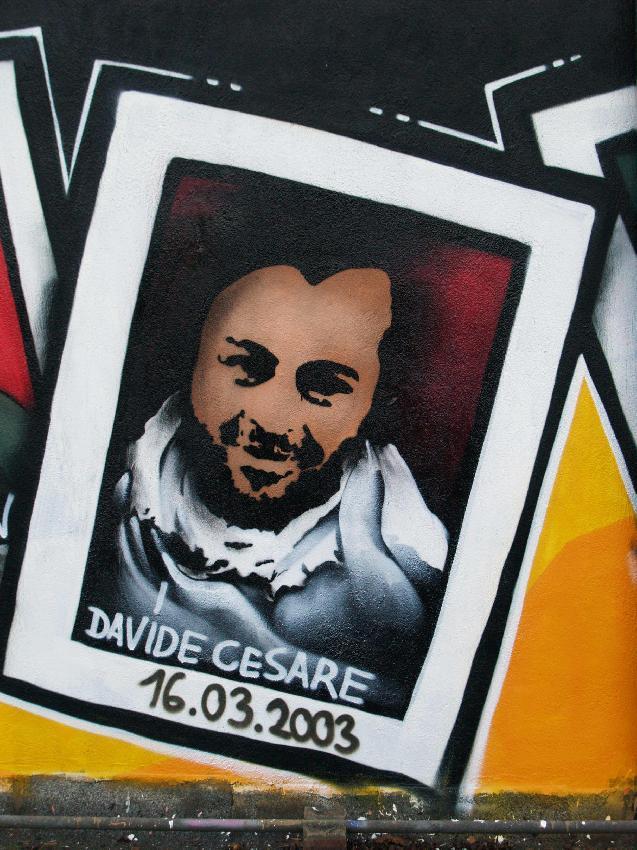 Davide Cesare...