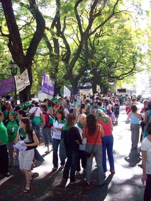 ::Festival por el De...