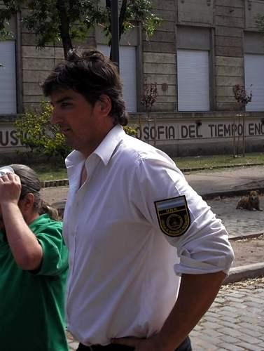 Guardias Patrimonial...
