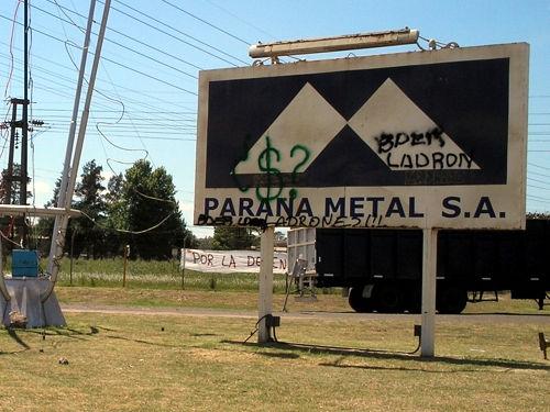 Paraná Metal: 1200 o...