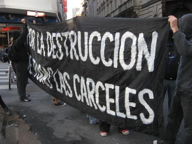 Manifestacion por Fr...