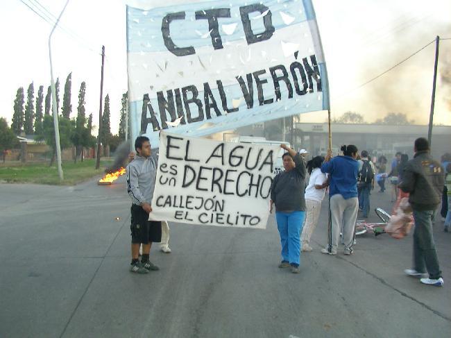 CTD ANIBAL VERON en ...