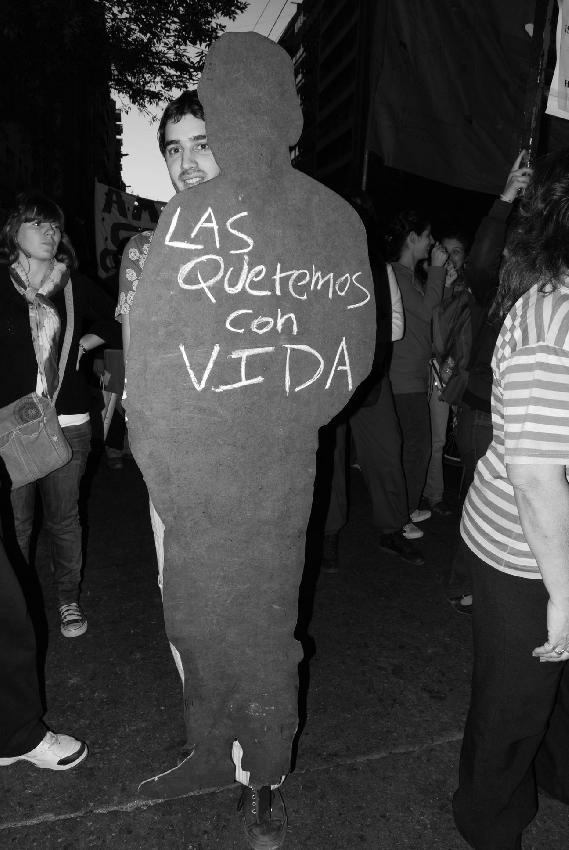 BASTA DE TRATA...