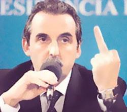 Guillermo Moreno...