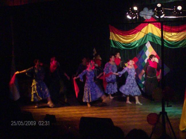 Danzas folkloricas d...