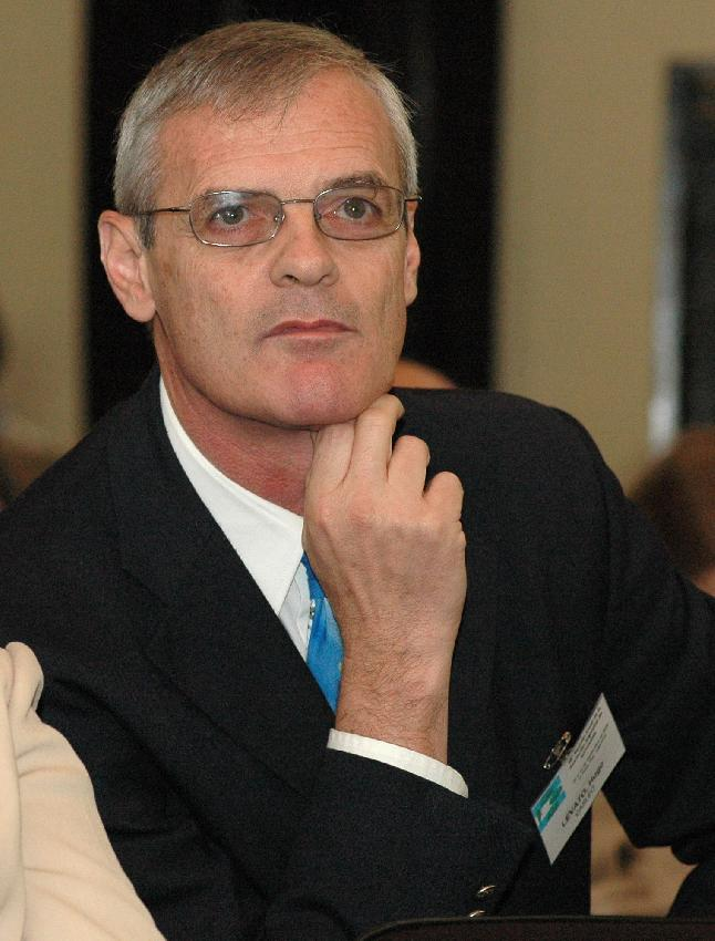 Hugo Levato...