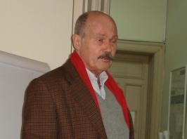 Pedro Krotsch...