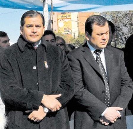 CORRUPCION EN SANTIA...