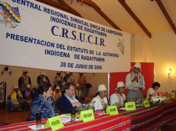 Bolivia: Primeros Es...