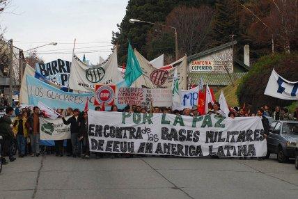 Bariloche - Cumbre U...