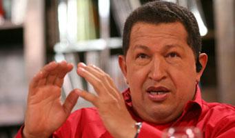 Chávez afirma que Áf...