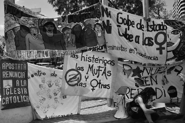 ENMujeres Tucumán 20...