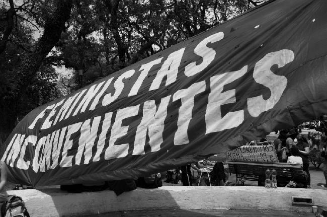 Feministas Latinoame...