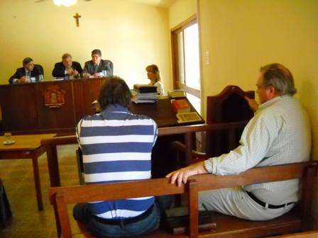Juicio por estafa en Deán Funes: Los hermanos Scaramuzza en el banquillo de los acusados