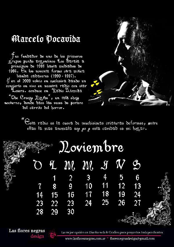 Noviembre - Radio At...