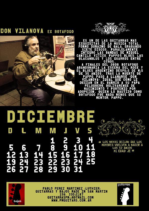 Diciembre - Radio At...